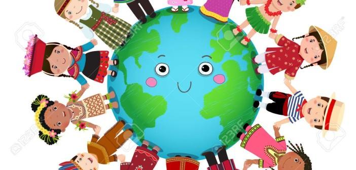 79331538-niños-multiculturales-sosteniendo-la-mano-alrededor-del-mundo