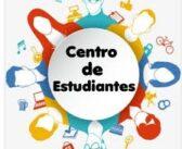 COMUNICADO OFICIAL CENTRO DE ESTUDIANTES