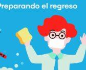 ACTUALIZACION DE PROTOCOLOS DE HIGIENE Y SEGURIDAD 2021, RETORNO SEGURO